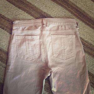 Rag & Bone Skinny Jeans Size 26